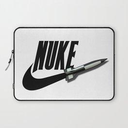 NUKE Laptop Sleeve