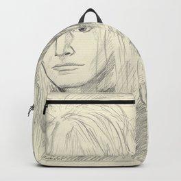 Magick Lives Forever Backpack