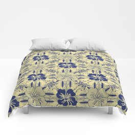 Contemporary_Paradise Comforters
