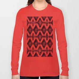 BOHOCHIC TRIBALISM Long Sleeve T-shirt