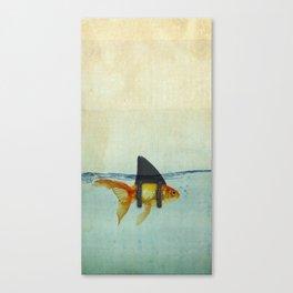 BRILLIANT DISGUISE 02 Canvas Print