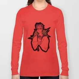 Yer A Wizard! Long Sleeve T-shirt