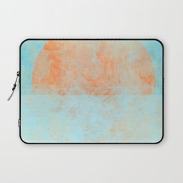 Informal sun Laptop Sleeve