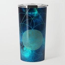 Geometrical 006 Travel Mug