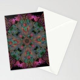 Rosie Wheel Stationery Cards