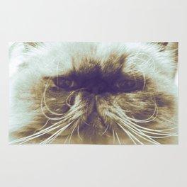 EXOTIC CAT Rug