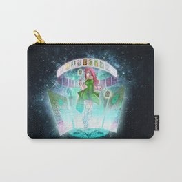 Arlana Carry-All Pouch