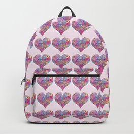 In Your Heart Backpack