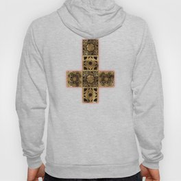 Lament Configuration Cross Hoody
