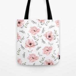 MAGNOLIA GARDEN Tote Bag