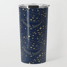 Celestial Ocean Travel Mug