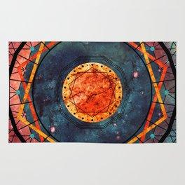 Cosmos MMXIII - 06 Rug