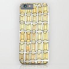 rhinestones 1 iPhone 6s Slim Case