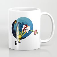 the 100 Mugs featuring MiROCK  -100%- by humi humi