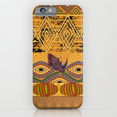 Chipembere ... Africa iPhone 6s Slim Case