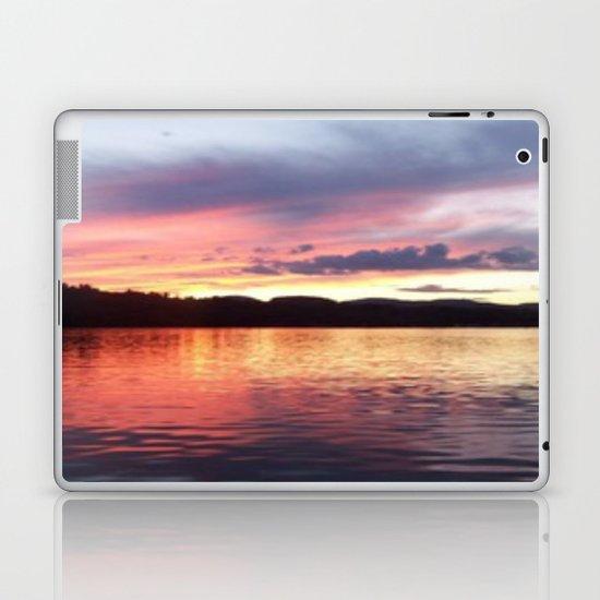 Lakeview Laptop & iPad Skin
