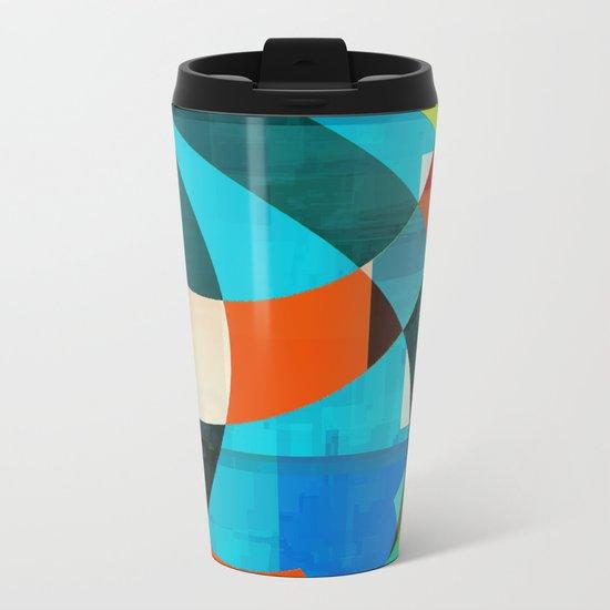 reflection 2 Metal Travel Mug