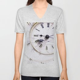 chronon Unisex V-Neck