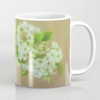 blossom Mugs featuring Blossom by Jessica Torres Photography