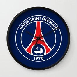 Paris Saint-Germain Wall Clock