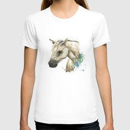Palomino Horse - Sundance T-shirt