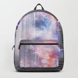 Door of the Galaxy Backpack
