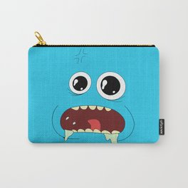 Rick & Morty Mr. Meeseeks Carry-All Pouch