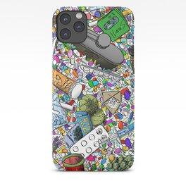 Addicted iPhone Case