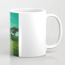 Terra de Condá Coffee Mug