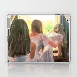 Helping Hands Laptop & iPad Skin