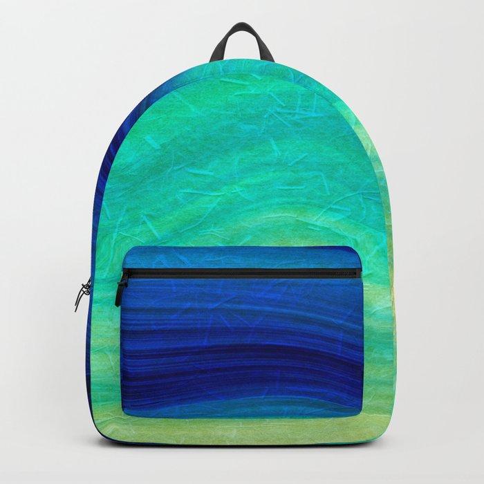 SEA BEAUTY 3 Backpack