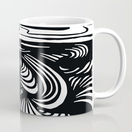 State Of The Climate Landscape Coffee Mug