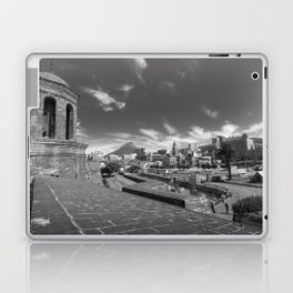 View of Cape Town from The Castle of Good Hope Laptop & iPad Skin