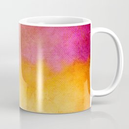 Purple Dawn Coffee Mug