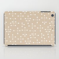 eames iPad Cases featuring Eames Era Dots 25 by Makanahele