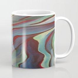 Blue Haze Coffee Mug