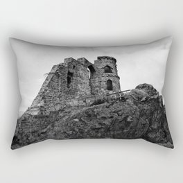 Grand folly Rectangular Pillow