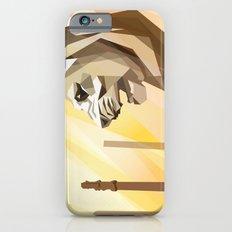 persepolis lion iPhone 6s Slim Case