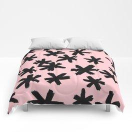 Secret Buttholes - PINK Comforters