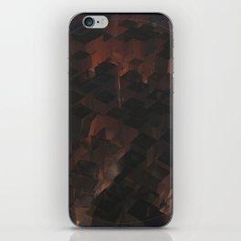 #Bully #Blocks - 20160929 iPhone Skin