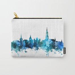 Bern Switzerland Skyline Carry-All Pouch