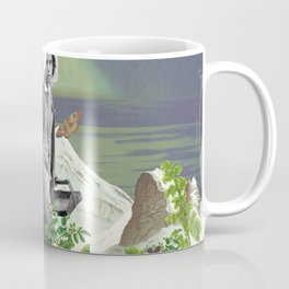 Trudge through a Fertile Field Coffee Mug