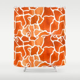 Actually, It Can Get Pretty Loud in Here Shower Curtain