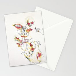 Our Future Together with Hope. Stationery Cards