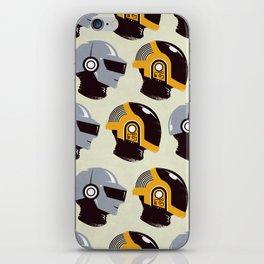 Daft Punk - RAM (Guy-Manuel) iPhone Skin