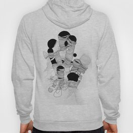Growth Two Hoody