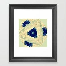 TYGRA Framed Art Print