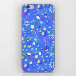 A Summer Song II iPhone Skin