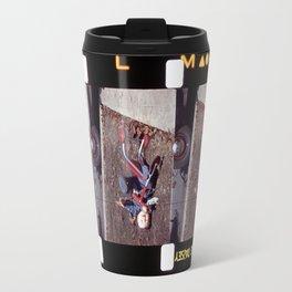 Whoopsie Daisey! Travel Mug