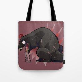 Stressing Tote Bag